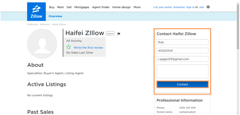 How to Integrate Zillow with Your Chime CRM – Chime Support (Chime